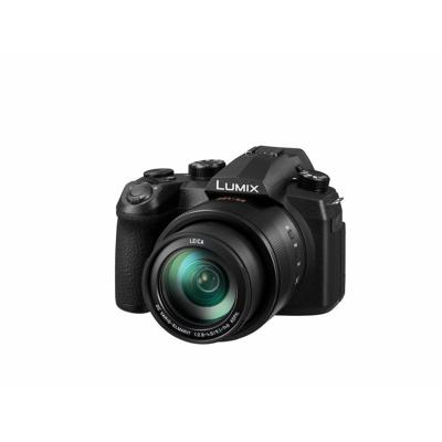 Afbeelding van Panasonic Lumix DMC FZ1000 MKII compact camera Zwart