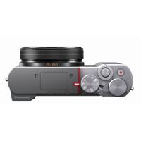 Thumbnail of Panasonic Lumix DMC TZ100 EG S compact camera zilver