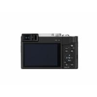 Thumbnail of Panasonic Lumix DMC TZ95 compact camera Zilver