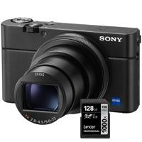 Thumbnail of Sony Cybershot DSC RX100 mark VII (DSCRX100M7.CE3)