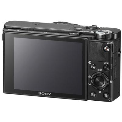 Afbeelding van Sony Cybershot DSC RX100 mark VII (DSCRX100M7.CE3)