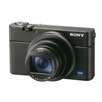 Thumbnail of Sony Cybershot DSC RX100 Mark VI (DSCRX100M6.CE3)