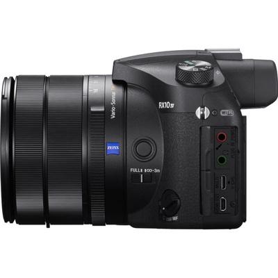 Afbeelding van Sony Cybershot DSC RX10 Mark IV (DSCRX10M4.CE3)