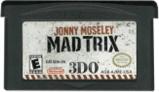Afbeelding vanJonny Moseley Mad Trix (losse cassette)