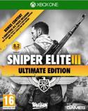 Afbeelding vanSniper Elite 3 Ultimate Edition