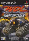 Afbeelding vanWDL Thunder Tanks