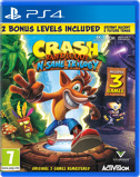 Afbeelding vanActivision Crash Bandicoot N. Sane Trilogy Playstation 4