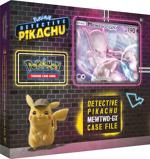 Afbeelding vanPokémon Detective Pikachu: Mewtwo Case File boosterset (en)