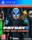 Afbeelding vanPayday 2: The Big Score PS4 Tweedehands
