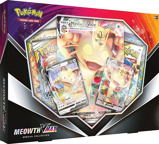 Afbeelding vanPokémon Pokemon TGC Meowth VMAX Special Edition Collection Box