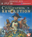 Afbeelding vanCivilization Revolution (Greatest Hits)