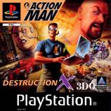 Afbeelding vanAction Man Destruction X