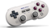 Afbeelding van8Bitdo SN30 Pro Bluetooth Gamepad (G Classic Edition)