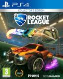 Afbeelding vanRocket league (Collectors edition) (PlayStation 4)