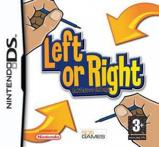Afbeelding vanLeft or Right Ambidextrous Challenge Nintendo DS Tweedehands