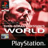 Afbeelding vanSven Goran Eriksson's World Challenge