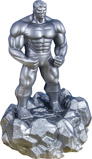 Afbeelding vanPaladone spaarpot Marvel Avengers The Hulk 21,5 cm zilvergrijs