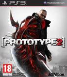Afbeelding vanPrototype 2 Radnet Edition PS2 Tweedehands