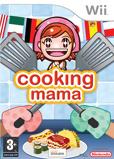 Afbeelding vanCooking Mama Nintendo Wii Tweedehands