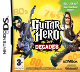 Afbeelding vanGuitar Hero On Tour: Decades Nintendo DS Tweedehands