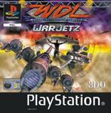 Afbeelding vanWorld Destruction League Warjetz