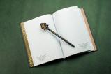 Afbeelding vanPaladone pen The Legend of Zelda Master Sword zwart/goud