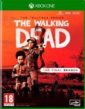 Afbeelding vanWalking dead Final season Telltale series (Xbox One)