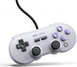 Afbeelding van8Bitdo SN30 Pro USB Gamepad (SN Edition)