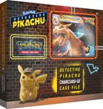 Afbeelding vanPokémon Detective Pikachu: Charizard Case File boosterset (en)