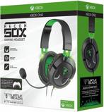 Afbeelding vanTurtle Beach Ear Force Recon 50X Gaming Headset (Black)