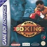 Afbeelding vanMike Tyson Boxing Game Boy Advance Tweedehands