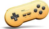 Afbeelding van8Bitdo SN30 Bluetooth Gamepad (GP Yellow Edition)