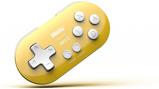 Afbeelding van8Bitdo Zero 2 Mini Bluetooth Gamepad (Yellow)