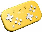 Afbeelding van8Bitdo Bluetooth Gamepad Lite Yellow Edition
