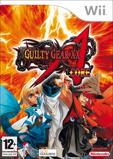 Afbeelding vanGuilty Gear XX Accent Core Nintendo Wii Tweedehands