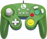 Afbeelding vanHori Nintendo Switch controller Smash Bros Gamepad Luigi