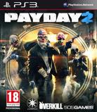 Afbeelding vanPayday 2 PS3 Tweedehands