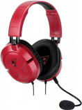 Afbeelding vanTurtle Beach Ear Force Recon 50 Gaming Headset (Red)