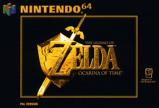 Afbeelding vanThe Legend of Zelda: Ocarina Time Nintendo 64 Tweedehands
