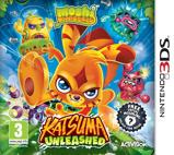 Afbeelding vanMoshi Monsters Katsuma Unleashed 2DS 3DS Nintendo Tweedehands