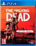 Afbeelding vanWalking dead Final season Telltale series (PlayStation 4)