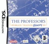 Afbeelding vanThe Professors Brain Trainer Nintendo Wii Tweedehands