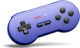 Afbeelding van8Bitdo SN30 Bluetooth Gamepad (GP Blue Edition)
