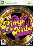 Afbeelding vanPimp My Ride Xbox 360 Tweedehands