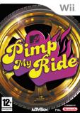 Afbeelding vanPimp My Ride Nintendo Wii Tweedehands