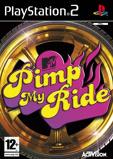 Afbeelding vanPimp My Ride PS2 Tweedehands