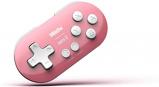 Afbeelding van8Bitdo Zero 2 Mini Bluetooth Gamepad (Pink)