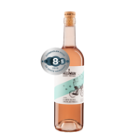 Afbeelding vanNeleman Garnacha Monastrell rosé biologische vegan (fruitige en frisse rosé)