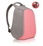 Afbeelding vanXD Design Bobby Compact Anti diefstal Rugzak coralette Laptoptas backpack