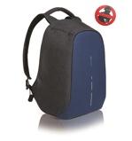 Afbeelding vanXD Design Bobby Compact Anti diefstal Rugzak diver blue Laptoptas backpack